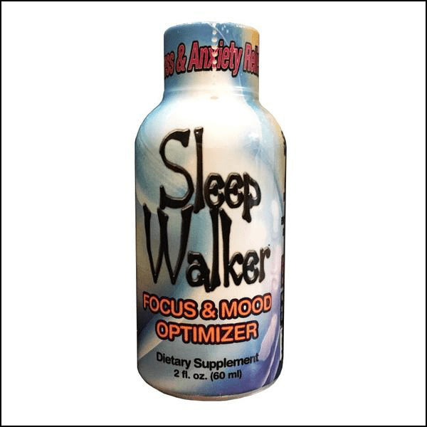 Sleep Walker Shot - 2 fl. oz.