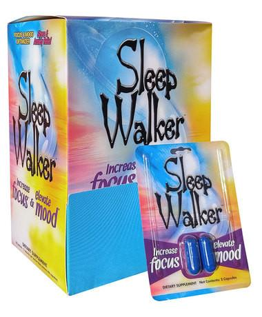 SleepWalker Euphoria Awareness Enhancer (2ct)