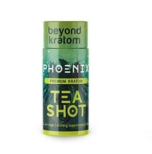 Phoenix Premium Kratom Tea Shot (8 ml)