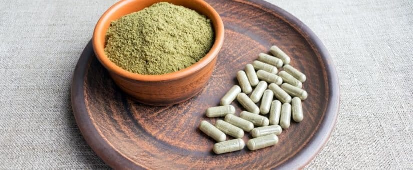 How To Use Kratom