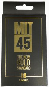 buy MIT 45 Kratom Capsules