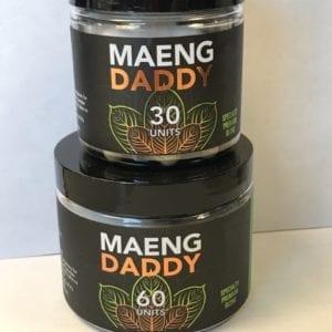 Buy Maeng Daddy Capsules