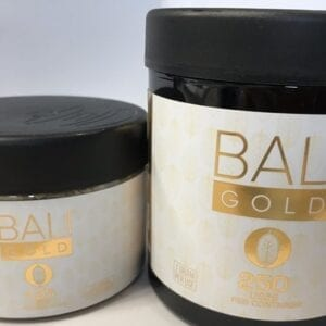 Buy Bali Gold Kratom Powder